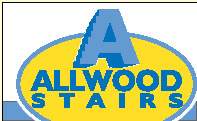 Allwood Stairs
